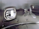 Picture of EuroDrive Gearmotor - 1 HP