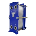 Picture for category Semi-Welded Plate Heat Exchanger
